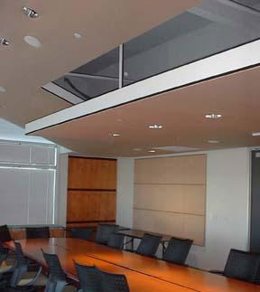 Architectural Acoustics Pk Audiovisual