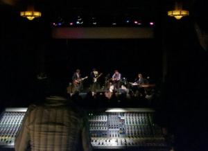 The Jayhawks McNear's Mystic Petaluma CA