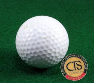 CTS-D Ball Marker