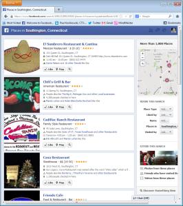 Facebook Graph Search SEO