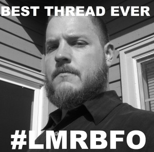 #LMRBFO = Laughing My Resting Bitch Face Off
